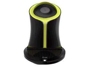 Iluv Syrengrn Syren Nfc-enabled Bluetooth(r) Portable Speaker (green)