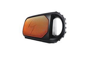 Grace Digital Audio GDI-EGST700 Orange EcoStone Bluetooth Speaker
