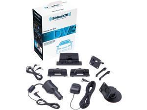 SIRIUS-XM SXDV3 Sirius(R) & SiriusXM(R) Dock & Play Vehicle Kit