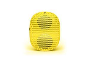 DreamGear DG-iSound-6352 PopDrop Wireless Speaker + Strap LEMON