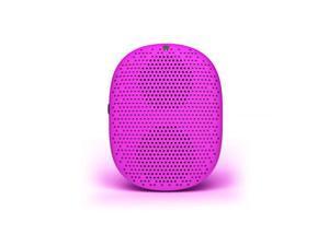 DreamGear DG-iSound-6348 PopDrop Wireless Speaker + Strap BUBBLE