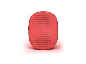 DreamGear DG-iSound-6347 PopDrop Wireless Speaker + Strap CHERRY