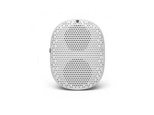 DreamGear DG-iSound-6343 PopDrop Wireless Speaker + Strap ICE WH