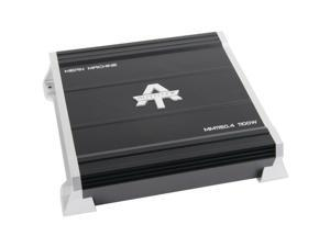 AUTOTEK MM1150.4 The Mean Machine(R) 4-Channel Class AB Amp (1,100 Watts)