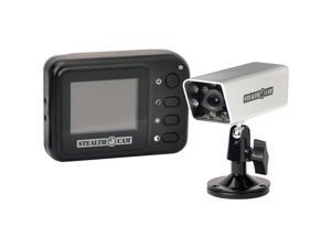 STEALTH CAM STC-BKUPCAM Wireless Rearview Backup Camera System