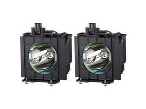 Ushio ET-LAD310W for Panasonic Projector ET-LAD310A