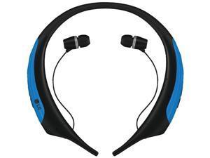 LG 11218VRP Tone Active(TM) Bluetooth(R) Stereo Headset (Blue)