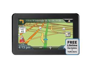 "MAGELLAN RM9416SGLUC RoadMate(R) 9416T-LM 7"" GPS Device with Free Lifetime Maps & Traffic Updates"