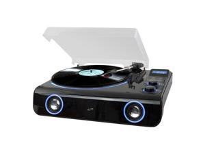 Classic Style Bluetooth Turntable