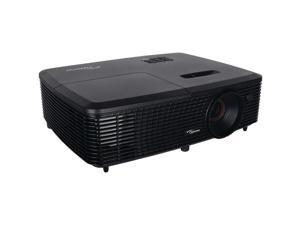 Optoma S341 S341 Dlp(r) Svga Business Projector  11.00in. x 15.50in. x 6.00in.