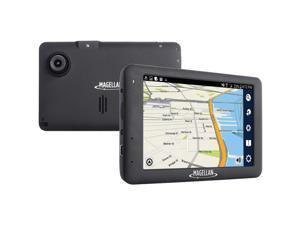MAGELLAN RM6620SGLUC RoadMate(R) 6620-LM 5 GPS Dash Cam Navigator