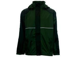 The Weather Company Men's Golf Rain Suit