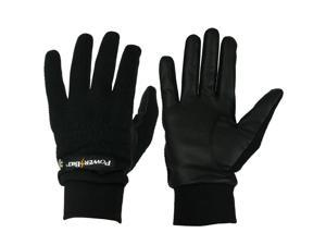 Powerbilt Weatherbeater Winter Golf Gloves Pair Mens L