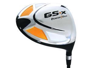Powerbilt Golf GSX Driver