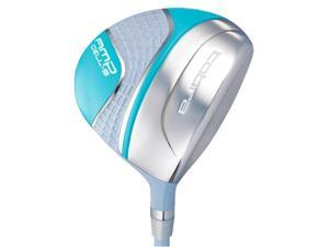 Cobra Golf Women's Aqua AMP Cell S Fairway Wood