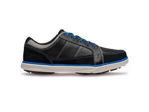 Callaway Del Mar Sport Spikeless Leather Golf Shoe