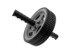 Wacces Ab Power Wheel Ab Roller - Grey