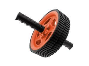 Wacces Ab Power Wheel Ab Roller - Orange
