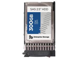 """IBM 85Y6185 - 300GB 2.5"""" SAS 15K 6Gb/s HS Hard Drive"""