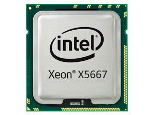 HP 614533-001 - Intel Xeon X5667 3.06GHz 12MB Cache 4-Core Processor