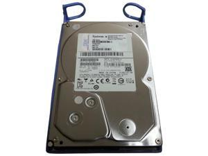 "IBM 81Y9738 - 500GB 2.5"" Near Line SATA 7.2K 6Gb/s SS HDD"