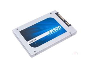 Micron M500 2.5-Inch NAND Flash SSD 960GB