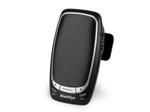 OjoCam Blacksys HD Dual Channel CF-100 HD Dash Camera with 16GB Micro SD Card (No GPS)