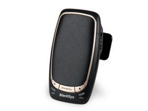 Blacksys HD Single Channel CF-100 HD Dash Camera with 16GB Micro SD Card (No GPS)