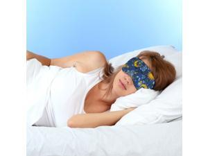 Nature's Best Aromatherapy Herbal Lavender Eye Cover