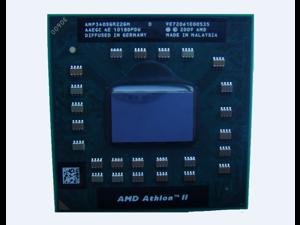 AMD Athlon II P340 2.2 GHz AMP340SGR22GM Sockel S1 (S1g4) Dual-Core CPU