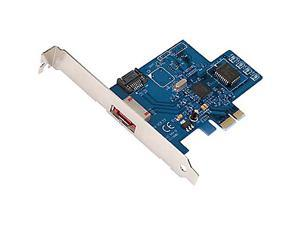 Belkin SATA II RAID 2-Port (1 Internal/1 External) PCI Express™ Card