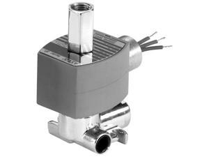 ASCO Power Technologies 817G5 817 Series: Pilot Operated -Way Quick Exhaust Solenoid Valve