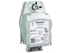 HONEYWELL MS4109F1010 Electric Actuator,80 in.-lb.,4 SPDT