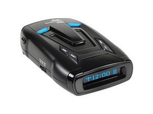 Whistler Cr90 Cr90 Laser/radar Detector With Gps