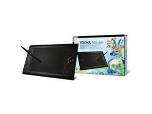 Penpower STYMA6K1EN Tooya Master Drawing Tablet Wide Workspace - Work With Win/Mac