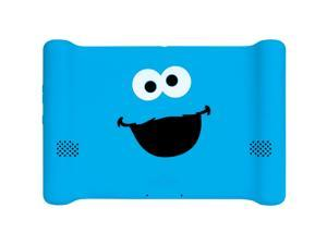 Isound Isound-3481 Comfort Grip Case for Kindle(R) Fire HD (Cookie Monster(TM))