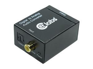 CE LABS DAC102 Digital to Analog Audio Converter
