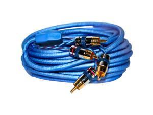db Link EST20Z 20 ft Elite Soft Touch RCA Cable