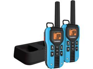 UNIDEN GMR4055-2CK 40-Mile 2-Way FRS/GMRS Radios