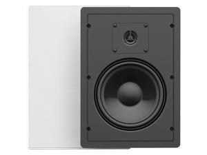 MTX IWM620 MUSICA(R) Series 6.5 50-Watt 2-Way In-Wall Speakers