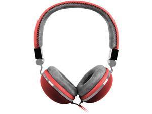 ECKO EKU-STM-RD Storm Over-Ear Headphones