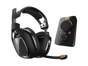 ASTRO Gaming A40 TR Headset + MixAmp Pro TR
