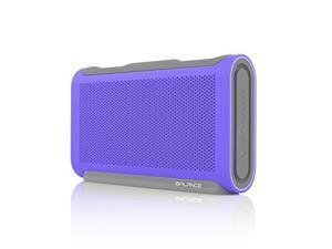 Braven BALPGG Purple Balance Portable Bluetooth Speaker