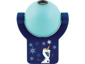 DISNEY 29812 LED Projectables(R) Night-Light (Olaf)