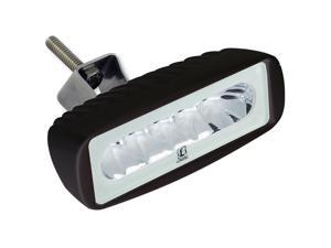 LUMITEC CAPRERA 2 LED FLOOD LIGHT WHITE DIM AMBER FLASHING
