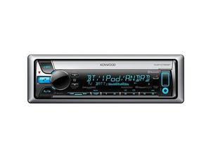 KENWOOD AUDIO KMR-D765BT KENWOOD KMR-D765BT STEREO WITH BLUETOOTH