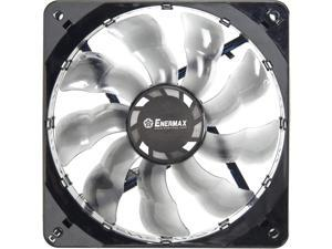 Enermax T.B.Silence UCTB14B Cooling Fan - 1 x 139 mm - 750 rpm - Twister Bearing TWISTER BEARING BAT