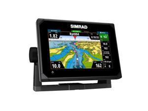 SIMRAD 000-12454-001 SIMRAD GO7 XSE 7 PLOTTER NO TRANSDUCER