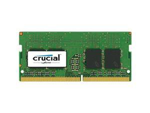 MICRON CONSUMER PRODUCTS GROUP CT4G4SFS8213 4GB DDR4 2133 MT/S CL15 SRX8