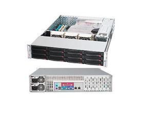SuperMicro CSE-826E16-R500LPB
